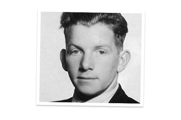 Ung Olav Svendsen