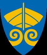 Kommune våpen for Bjørnafjorden